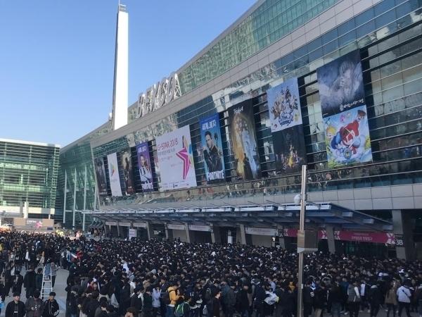 [금주의쟁점] 국제게임전시회 지스타 14일 부산서 개막